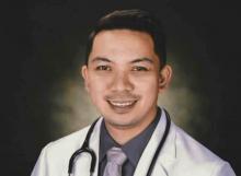 Dr. Dalvin Roy Wong